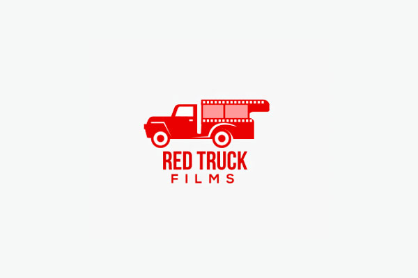 Truck Logo Design by Mukeee