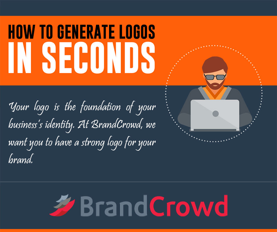 How to Generate Logos in Seconds
