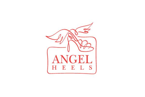 Angel Logo Design by Warisdesign