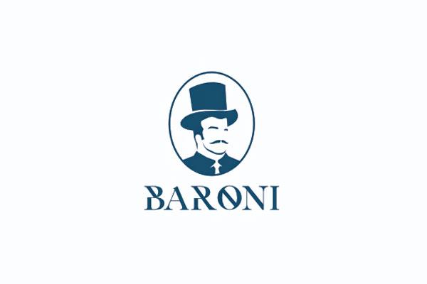 Baron Logo Design by Guark