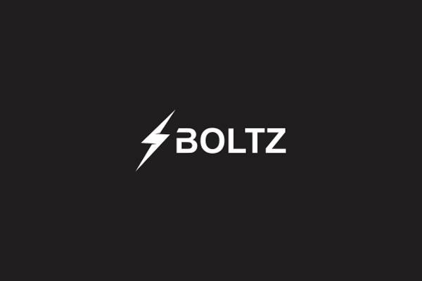 Bolt Logo Design by Danycat