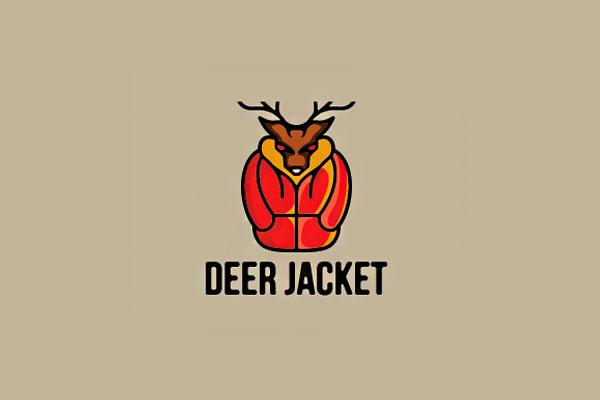 Deer Logo Design by Arishu