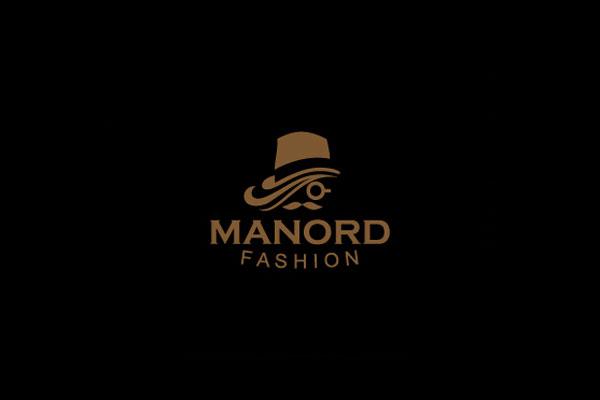 Gentleman Logo Design by Town