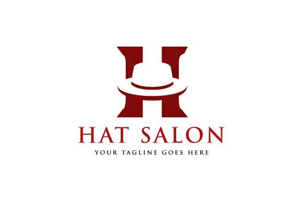 Hat Logo Design by Sherman