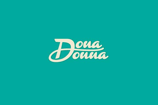 Italic Logo Design by Brandtime