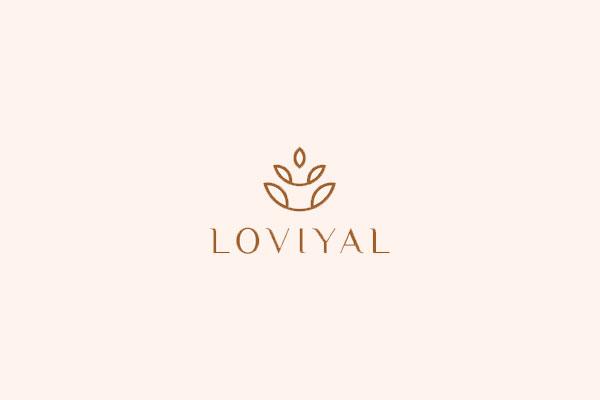 Leaf Logo Design by Smg