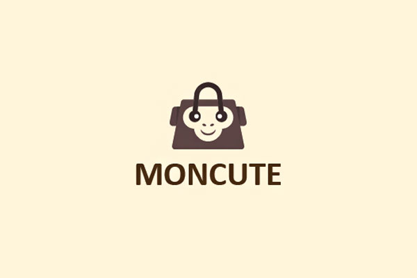 Monkey Logo Design by Ions
