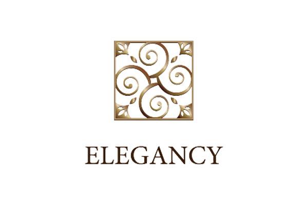 Ornament Logo Design by Dalia