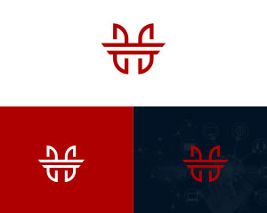 Red Logo Design by Artlogic