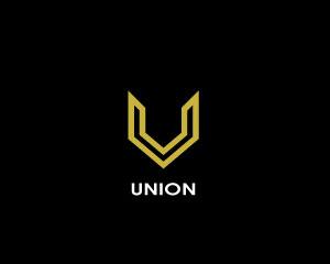 Union Logo Design by Monogramer