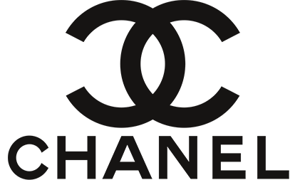 Chanel - Top Ten Luxury Brands and their Logo History - BrandCrowd.com