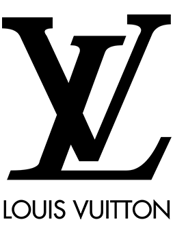 Louis Vuitton - Top Ten Luxury Brands and their Logo History - BrandCrowd.com