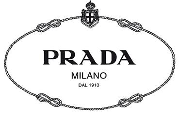 Prada - Top Ten Luxury Brands and their Logo History - BrandCrowd.com