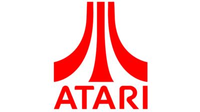 ATARI - Official Logo - BrandCrowd