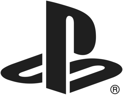 PlayStation - Official Logo - BrandCrowd