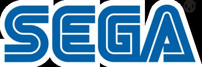 SEGA - Official Logo - BrandCrowd