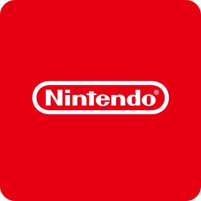 Nintendo - Official Logo - BrandCrowd