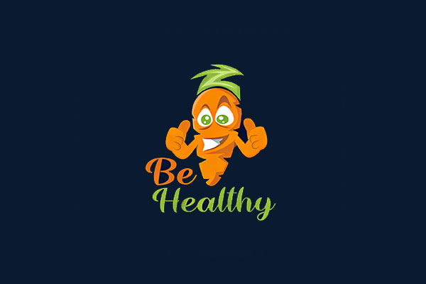 Carrot Logo Design Design by User1512730669