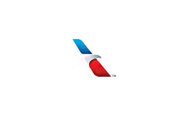 American Airlines Logo Design