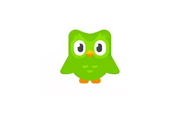 Duolingo Logo Design