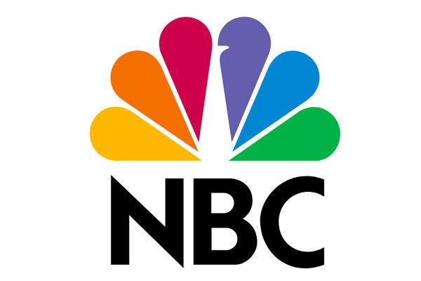 NBC Logo Design
