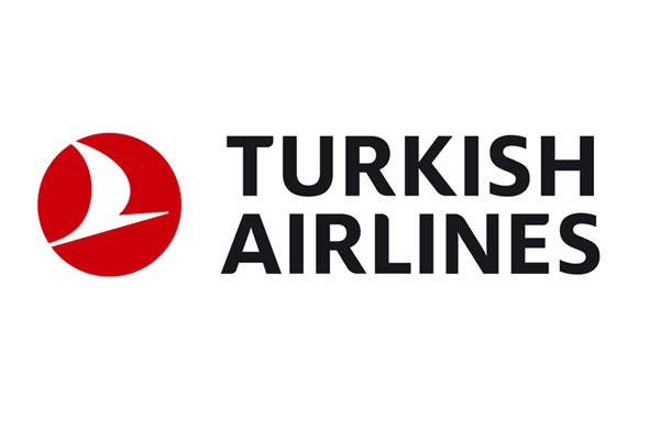 Turkish Airlines Logo Design