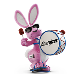 Energizer Bunny Logo - Top Companies Using a Rabbit in a Logo - BrandCrowd Blog