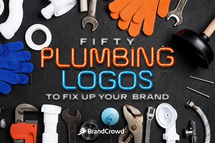 the-header-features-the-blog-title-typography-among-plumbing-tools-like-gloves-wrenches-and-more