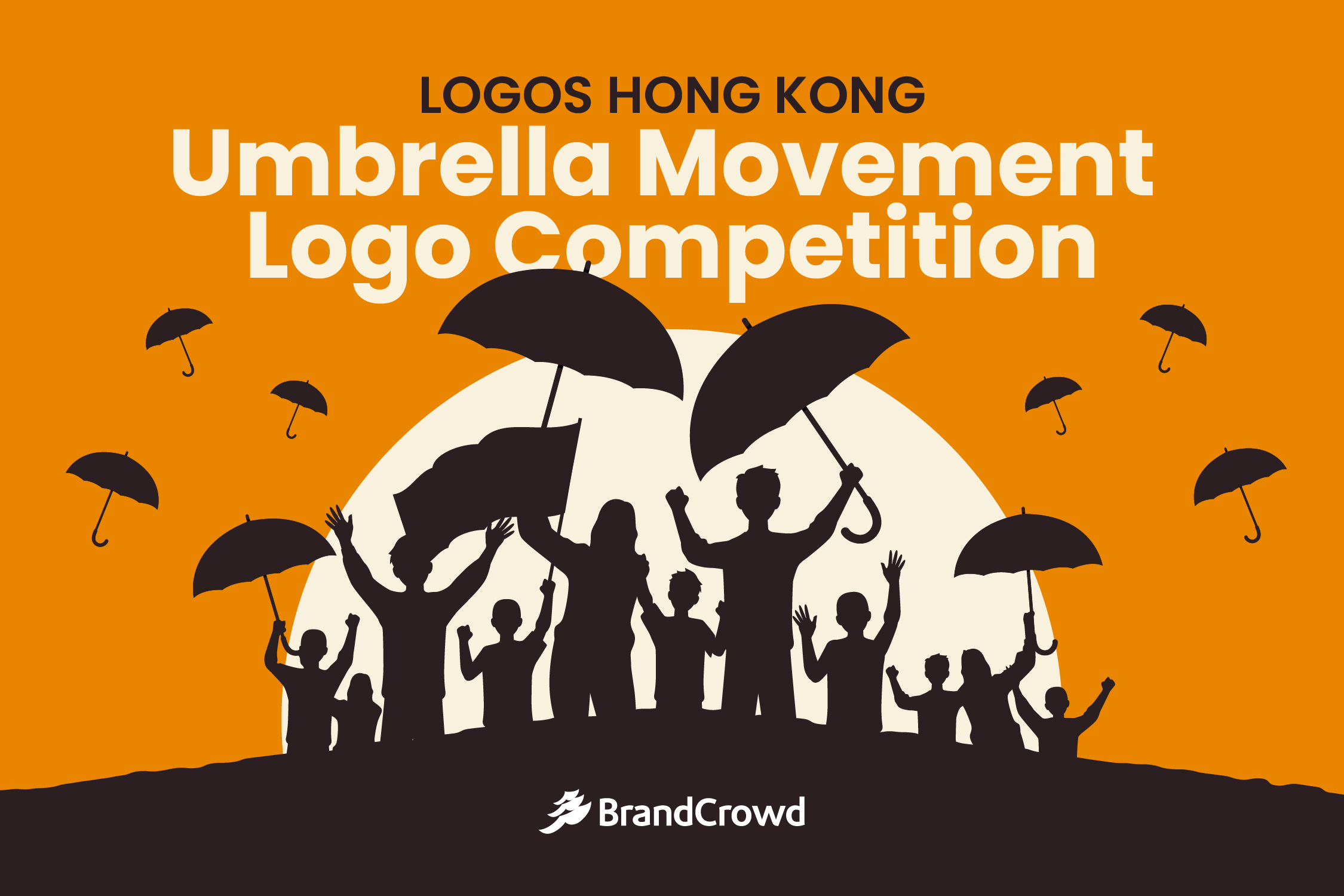 the-header-depicts-a-silhouette-of-people-gathering-with-umbrellas