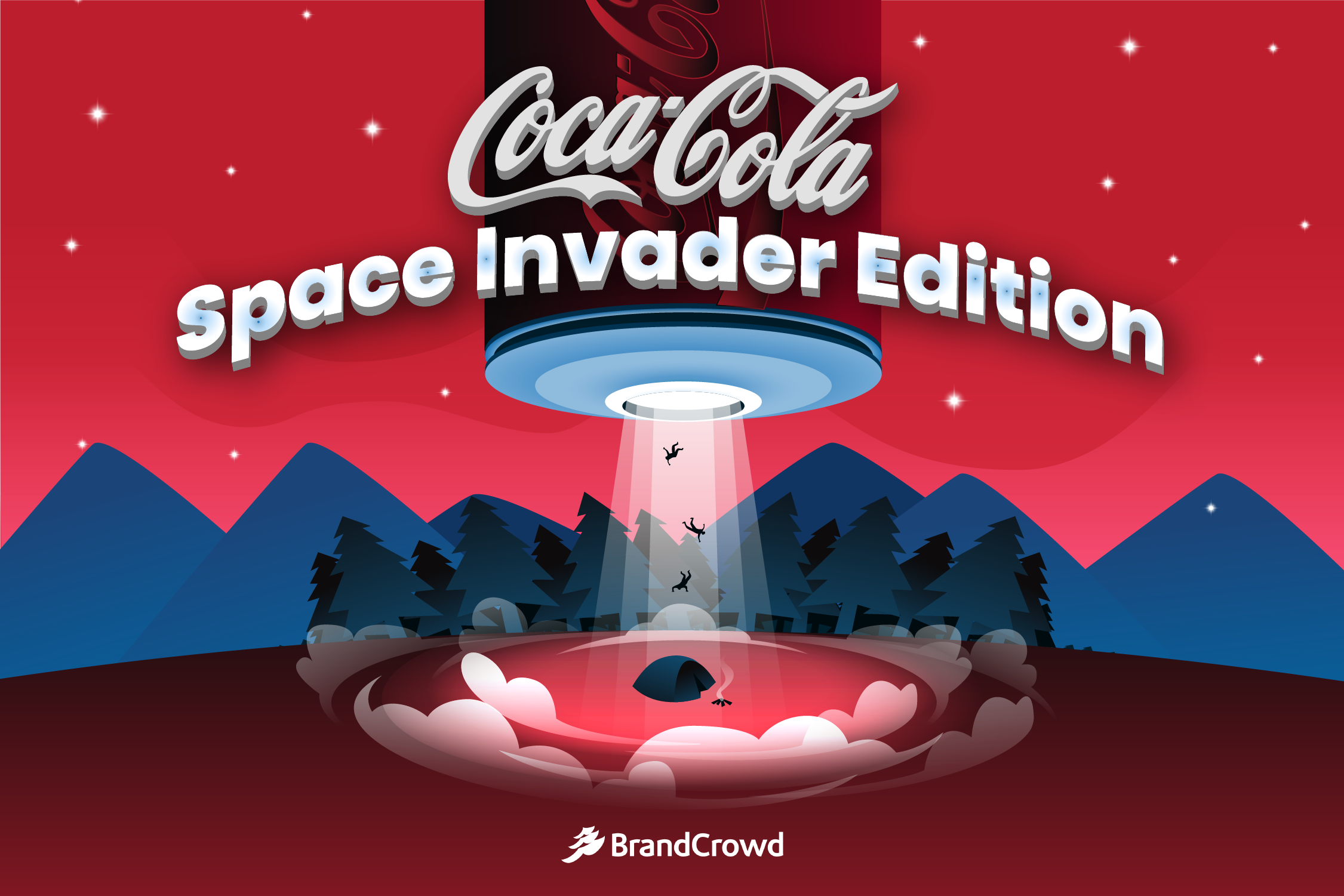 the-header-features-an-iilustration-of-a-coke-can-rocket-ascending-with-the-blog-title-typography-found-above-the-image