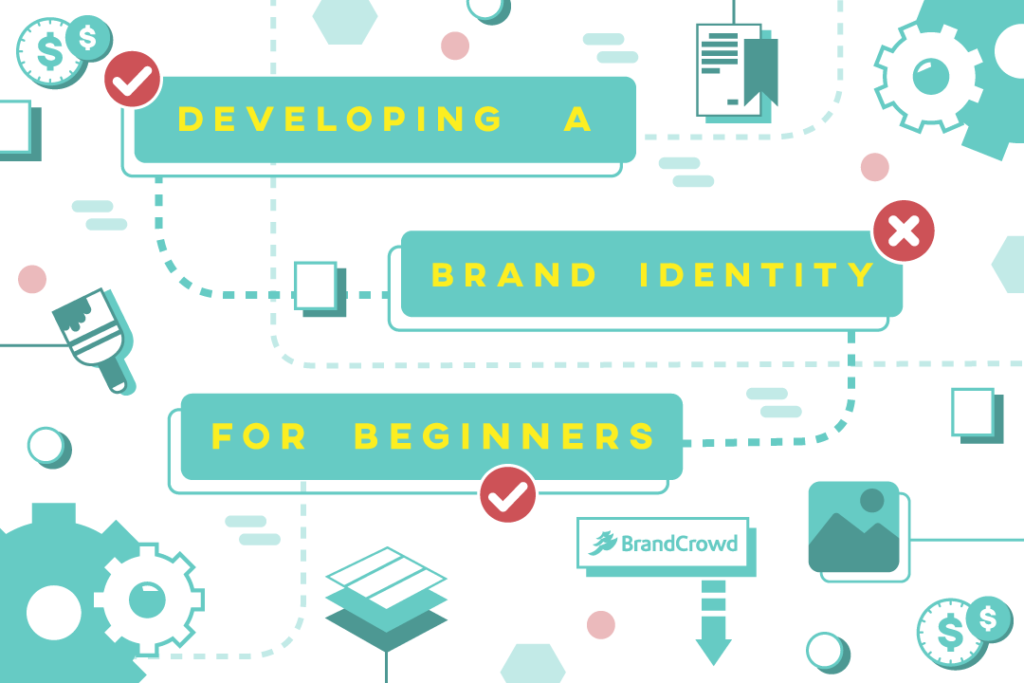 Developing a Brand Identity for Beginners