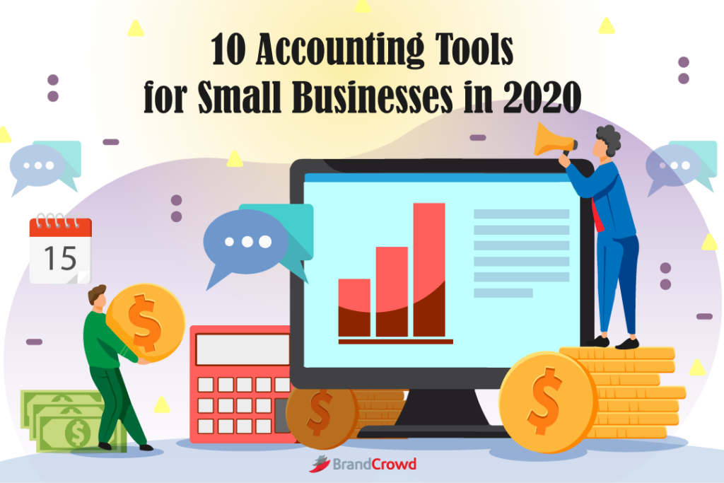 10 Accounting Tools for Small Businesses in 2020