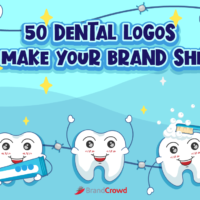 the-header-image-features-illustrations-of-teeth-charaacters-smiling-while-the-blog-title-typography-is-found-at-the-top