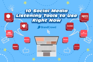 10 Social Media Listening Tools to Use Right Now