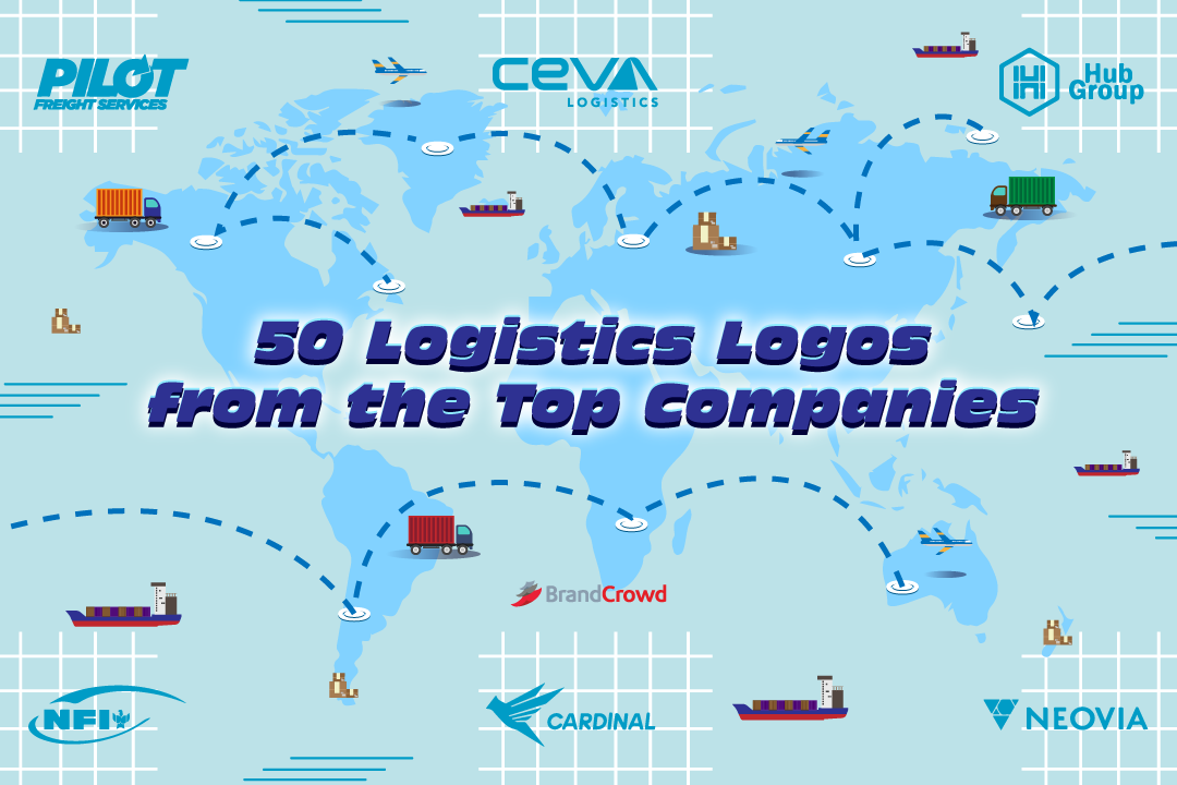 the-header-features-an-image-of-a-map-with-logistic-company-logos-on-it