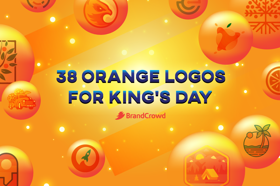 the-header-features-different-orange-logos-in-the-background-with-the-blog-typography-in-the-center