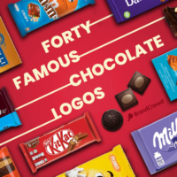 the-header-features-a-red-background-with-the-blog-title-in-the-center-while-different-chocolate-bars-surround-it