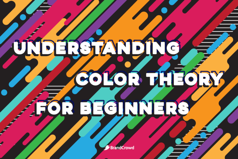 Understanding Color Theory for Beginners