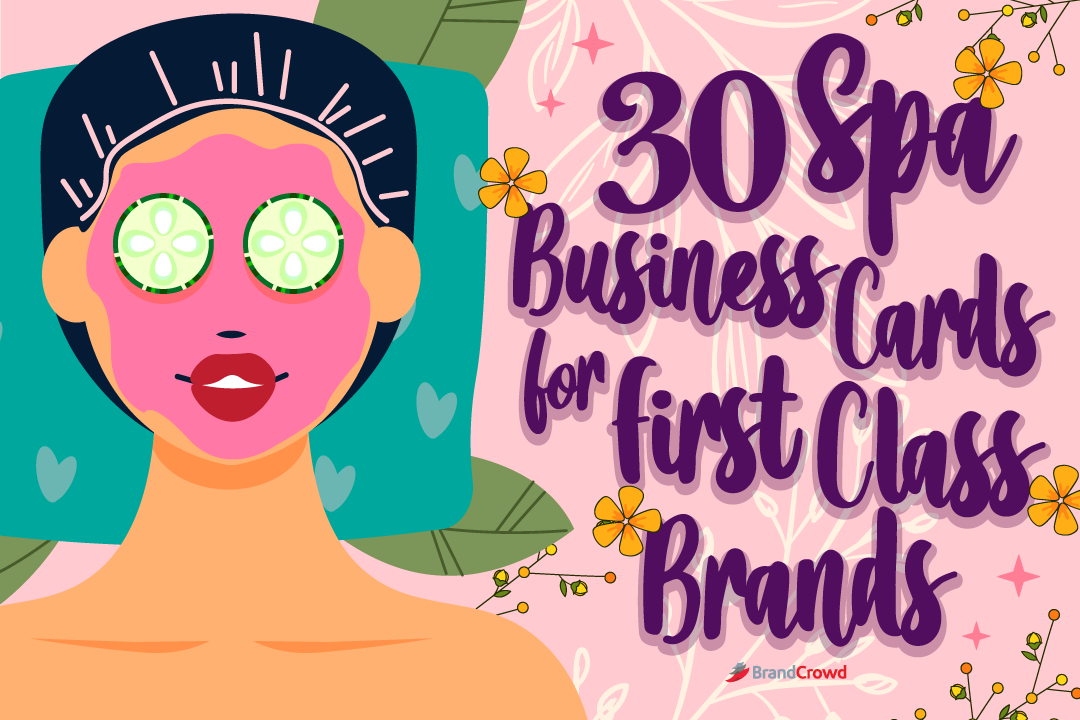 the-header-features-an-illustration-of-a-woman-getting-a-spa-treatment-with-the-blog-title-in-the-right-corner