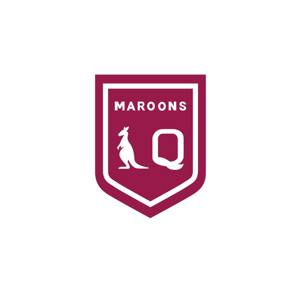 Maroons Logo by dskyvbc