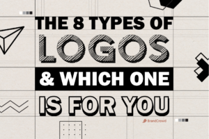The 8 Types of Logos and Which One Is For You