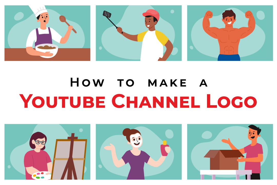 the-header-depicts-different-vloggers-and-content-creators-filming-video-content-with-the-blog-title-in-the-center