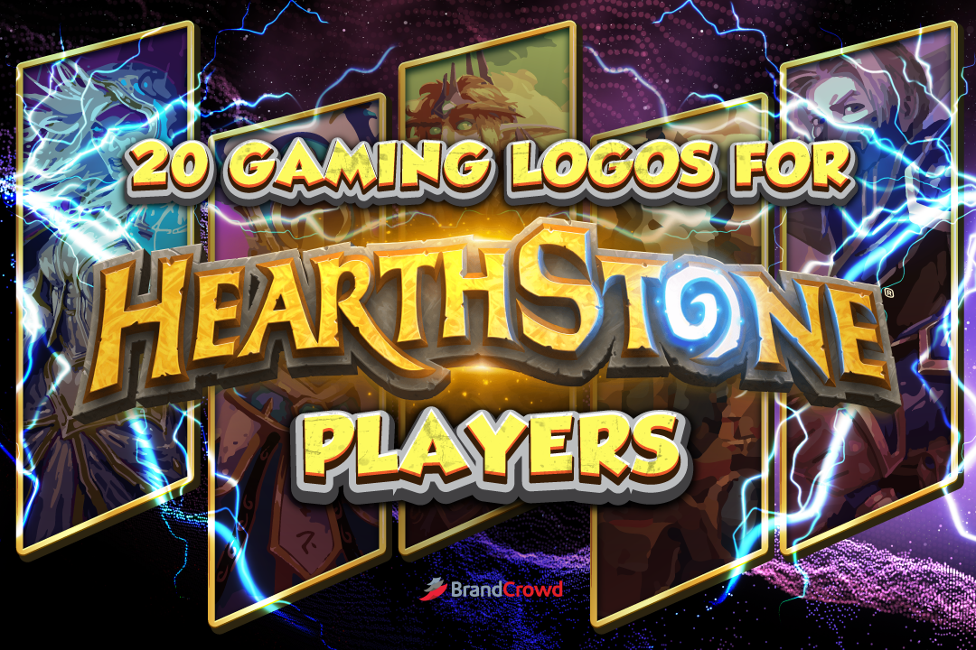 the-header-features-a-fantasy-inspired-background-faeturing-hearthstone-cards-with-the-blog-title-typography-in-the-center