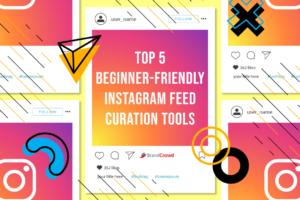 Top 5 Beginner-Friendly Instagram Feed Curation Tools