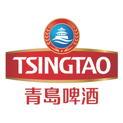 famous-beer-logo-of-tsingtao