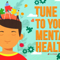 Tune in to Your Mental Health